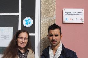 DentaLopez Laboratorio colabora con Sonrisa Mundial